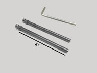 Pro-Line Series - Screws, 2 pack - M8 (110 mm)