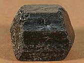 Rough Black Tourmaline Mineral Specimen