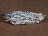 Blue Kyanite Rough Mineral Specimen
