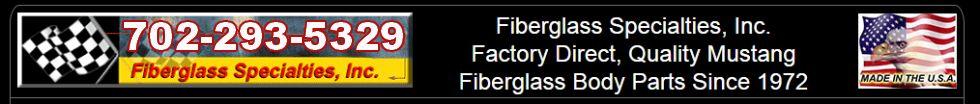 Fiberglass Specialties, Inc.