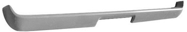 M-109 1967-1968 Ford Mustang/Eleanor Fiberglass Rear Bumper