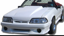 "1987-1993 Mustang 3"" rise cowl hood"