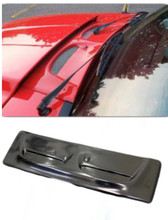1979-1993 Mustang vented style cowl panel CLOSED