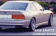 E31 850 ZEEMAX STYLE SIDE SKIRTS PAIR