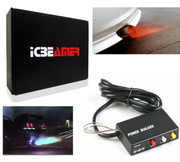 ICBEAMER Performance Anti-Lag Rev Limiter Launch Control Chip TYPE B Drift Flame Fire Breathing Shooting Exhaust