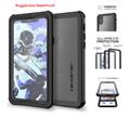 Ghostek IPhone X  Rugged Waterproof Case Drop Protection | Nautical 2