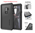 Ghostek Galaxy S9+ Plus  Rugged Waterproof Case Drop Protection | Nautical 2
