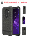 Galaxy S9 + Plus  Incipio  Esquire Carnaby Drop Protection Secure Case