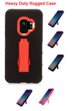 Galaxy S9 For Hybrid Armor Rugged And Secure Case