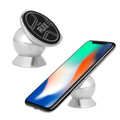 Dashboard Extra Strength Magnetic, Car And Trucker Mount- Cellphone Holder For IPhone X