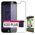 LG K20 Plus (2017) For Premium Tempered Glass Cellet Screen Protector