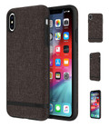 Incipio  Esquire IPhone XS Max Carnaby Drop Protection Case