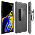 Cellet Galaxy Note 9 Shell Holster Combo Case , Secure Belt Clip