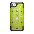 Urban Armor Gear Plasma Series (UAG) Citron / Lime Green Cover Case Fits Apple Iphone 7/6S/6 Cell Phone