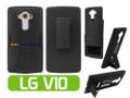 Holster Combo Cellet Shell / Kickstand For Your LG V10