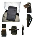 Mgbca Nylon Extended Vertical Holster Pouch Case fits Tablet BLU Studio 7.0 LTE