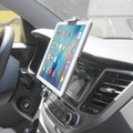 Tablet CD Slot Mount Black - Cellet Universal for Asus Zenpad C 7.0 Device