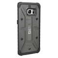 Urban Armor Gear Plasma Series (UAG) Ash Cover Case Fits Samsung Galaxy S7 Edge Cell Phone