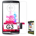 Tempered Glass [Cellet] Premium  (0.3mm) Screen Protector Guard For  LG G3 Cellphone
