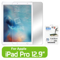 Tempered Glass [Cellet] Premium Screen Protector Guard For Apple IPad Pro 12.9-inch  Tab/ Tablet