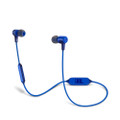 JBL E25BT In-Ear  Bluetooth Headset (Blue)  For Samsung Galaxy / Motorola / LG/ Zte/ Apple Iphones Smartphones /Devices Etc.
