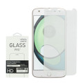 Tempered Glass Screen Protector  9H hardness For Motorola Moto Z2 Force
