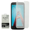 Tempered Glass Protector For Coolpad Defiant /3632A (MetroPCS/ T-Mobile) Cellphone