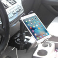 Tablet Cellet Car/ Truck Cup Holder Mount  Universal For Alcatel One Touch POP 7 Devices