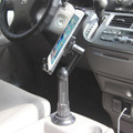 Tablet Cellet Car/ Truck Cup Holder Mount Universal For Amazon Kindle Devices
