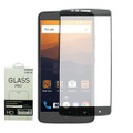 Tempered Glass Screen Protector  3D Edge For Zte  ZMax Pro Z981/ Blade X Max Z983 Cellphone