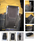 LG V30 For Rugged Secure Pouch  Nite Ize Tall Cargo