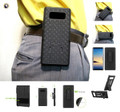 Galaxy Note 8  For Cellet Shell Holster Combo Case  | Secure Clip