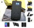 Galaxy Note 5 For Cellet Shell Holster Combo Case  | Secure Clip