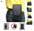 Zte Blade Force For Rugged Secure Pouch |Nite Ize Tall Cargo