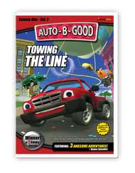 Towing the Line (digital episodes)