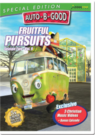 Fruitful Pursuits - Special Edition
