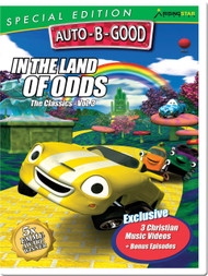 In the Land of Odds - Special Edition