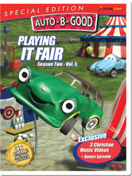 Playing it Fair - Special Edition