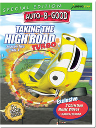 Taking the High Road: TURBO - Special Edition (digital episodes)