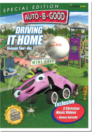 Driving It Home DVD