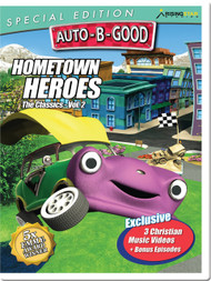 Hometown Heroes - Special Edition (digital episodes)
