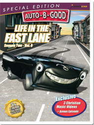 Life in the Fast Lane - Special Edition (digital episodes)