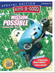 Mission Possible - Special Edition (digital episodes)