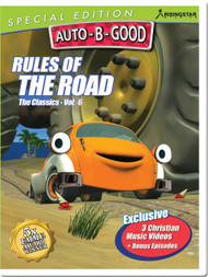 Rules of the Road - Special Edition (digital episodes)