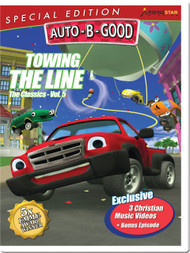 Towing the Line - Special Edition (digital episodes)