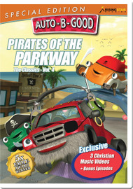 Pirates of the Parkway - Special Edition