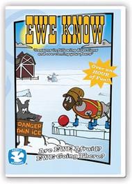 Are Ewe Afraid? / Ewe Going There?
