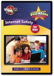 Starshine Workshop: Internet Safety for Kids