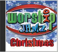 Worship Jamz Christmas