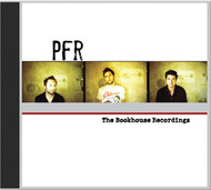 PFR - The Bookhouse Recordings